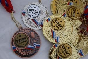 Кубок Левина 2019
